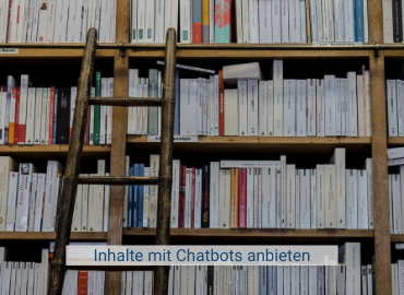 Lernen mit Chatbots in der Schule